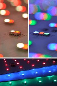 LED backlighting Modules, US made, UL, custom Solid State Lighting