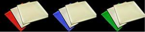 Light Board RGB LED Light panel for backlit signs display case