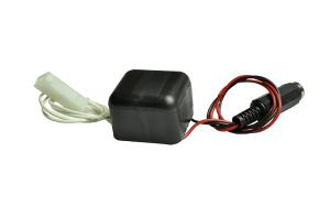electroluminescent inverter