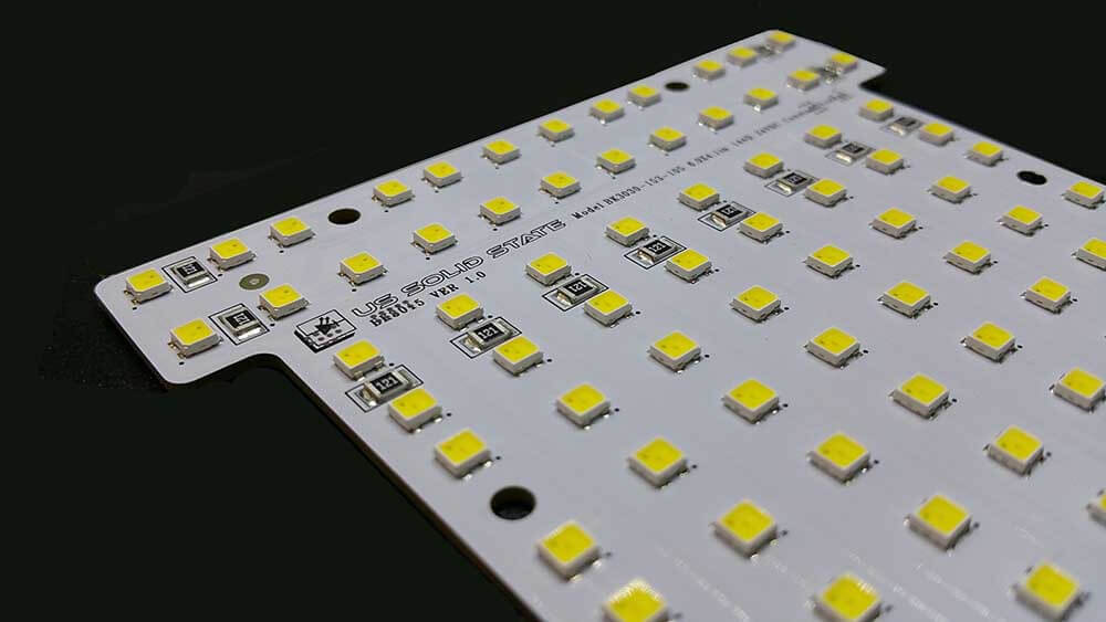 LED Backlight Module made in USA