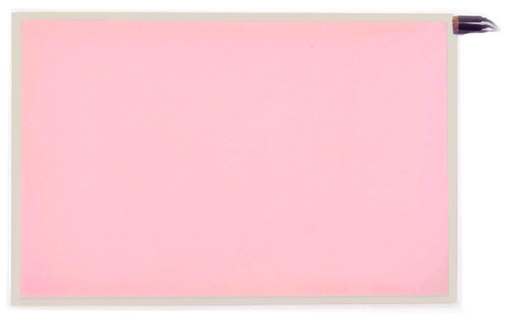 A4 size electroluminescent Panel [ EL sheet]